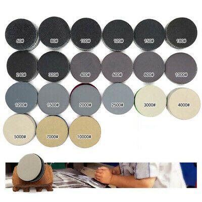 Ebay Advertisement 15types 150 8000 Grit Dry Wet Sandpaper Abrasive Sand Paper Sanding Sheet 14 6cm Sanding Sandpaper Abrasive
