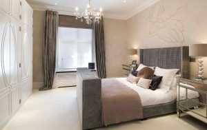 Bedroom Decor Uk  Master bedroom design, Small master bedroom