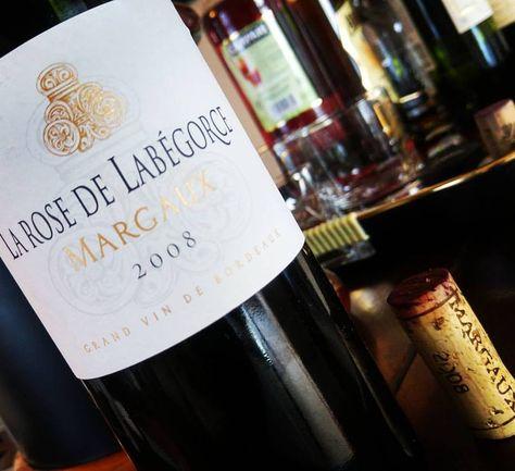 Um 2008 com cara de 2012. Este jovem apresenta aromas de frutas negras e muito corpo, mas com grande elegância no paladar. Denso, chama a atenção pela maciez.  Compre em http://wineinpack.com.br/la-rose-de-labegorce-aoc-margaux-2008-e-les-grands-chenes-cru-bourgeois-medoc-2008 #vinho #vivaovinho #winelovers #dicasdevinhos #wine #winetasting #vinicola #winery #adega #degustação #eventobordeaux #packdevinhos #vendadevinhos #winetips #wineinpack #bordeaux #confraria #confrariavivaovinho #frança…