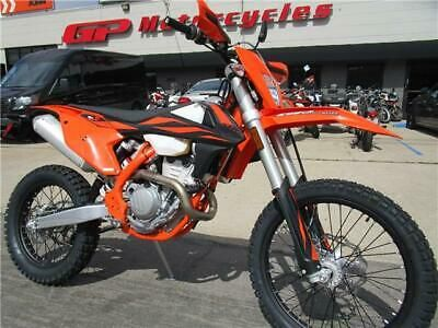 Ad Ebay Link 2019 Ktm 250 Exc F 250 Exc F 2019 Ktm 250 Exc F Motos De Motocross Motocross Motos