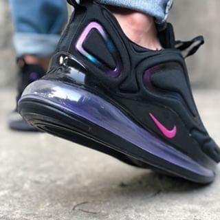 Qiezi Zheng (@zhengqiezi) · Instagram Men's Nike Air Max 720
