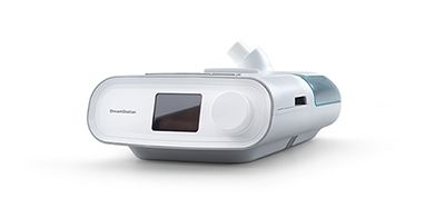 Dreamstation Auto Cpap With Humidifier Sleep Apnea Sleep