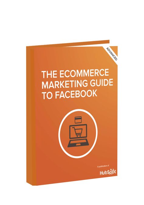 Free Ebook: The eCommerce Marketing Guide to Facebook