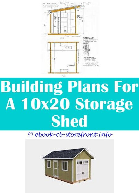 3 Delicious Ideas 10 X 20 Storage Shed Plans Unique Shed Plans Backyard Shed Foundation Plans Shed With Veranda Plans 5 X 6 Shed Plans