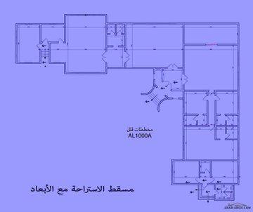 مخططات فلل On Twitter Home Map Design House Map Marble Flooring Design