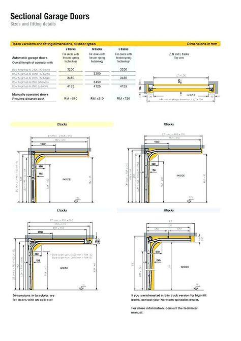 Standard Size Garage Door Standard Garage Doors Clever Standard Garage Doors Standard Size Garage In 2020 Single Garage Door Residential Garage Doors Garage Door Sizes