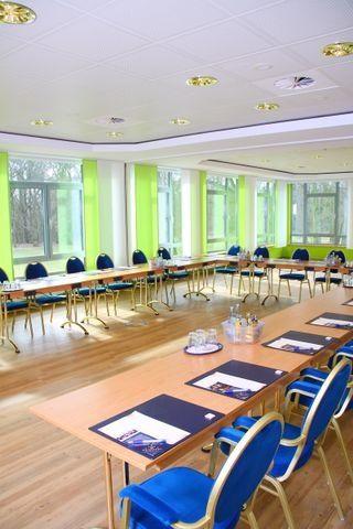 Tagungsbereich Lka Im Trihotel Am Schweizer Wald Tagung