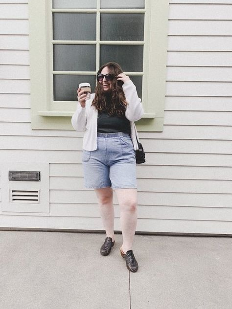 Week Of Outfits Series: A Week Of Casual Chic Outfits With Lauren Anderson Of Super Bloom // The Good Trade // #ootd #ethicalootd #ethicalfashion #sustainablefashion #ecofashion #slowfashion #ethicalblogger