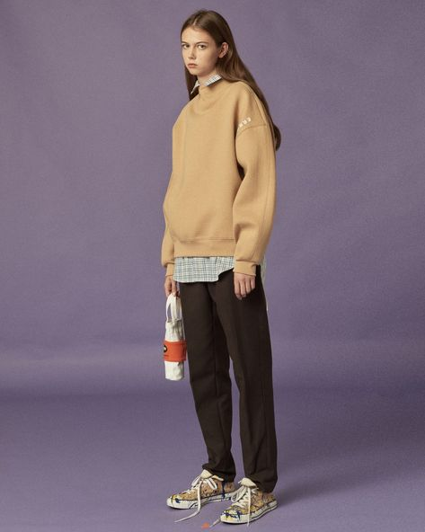 """ADER ERROR's """"Significant Tag 1.0"""" Collection Is Packed With Oversized Essentials"""