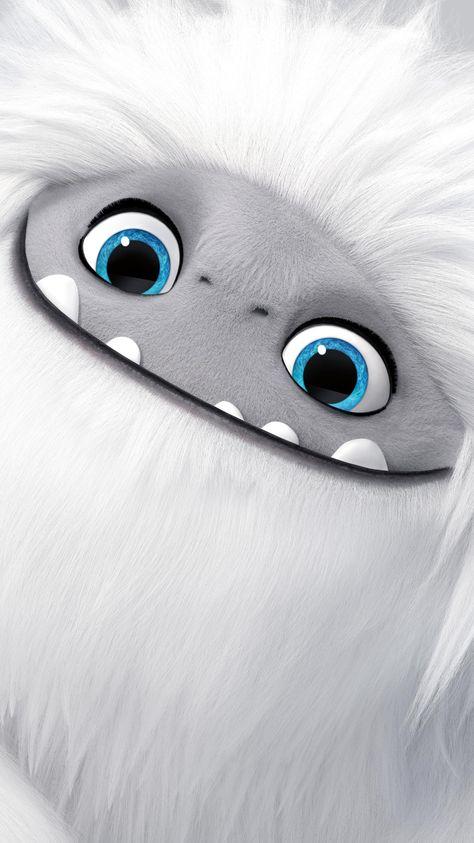 Abominable (2019) Phone Wallpaper | Moviemania