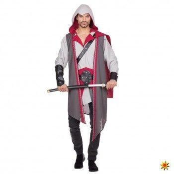 Krieger Kostüm Herren