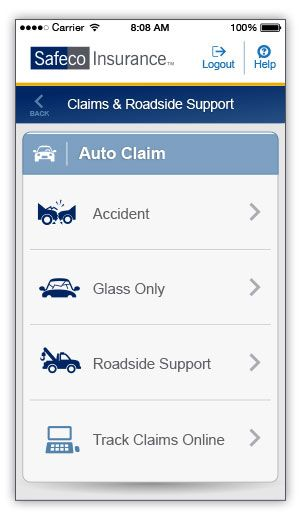 Car Insurance Claim App Status Google Search Car Insurance