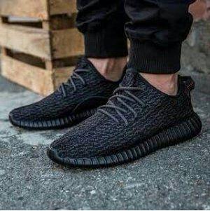 Fashion Pria Sepatu Sneaker Sepatu Pria Adidas Yeezy Adidas