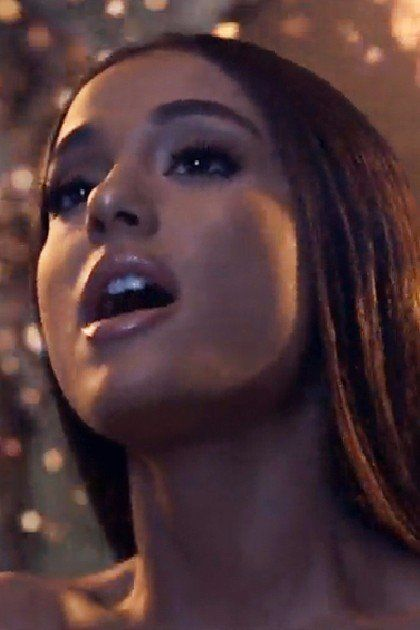 Watch The Enchanting Video For Ariana Grande And John Legend S