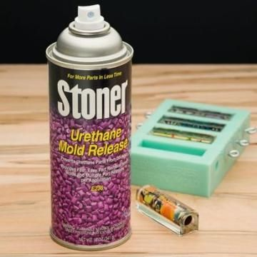 Products We Use To Get The Job Done Mold Release Craft Supplies Usa Finding A Hobby