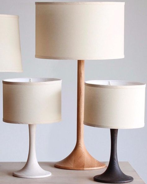lostine trumpet wood lamp group (With images)   Trumpet lamp