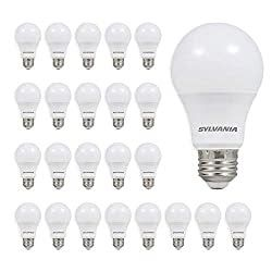 Sylvania Home Lighting 78038 A19 Sylvania Ultra 60w Equiv Https