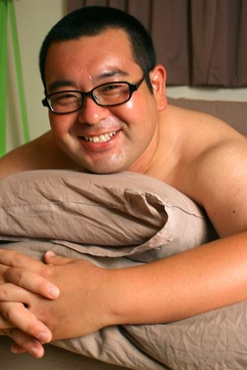 Gay chubby asian tumblr