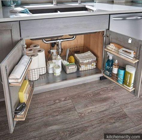 New Kitchen Cupboard Doors