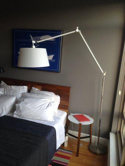 Artemide Tolomeo Mega Floor Lamp Reproduction Bedroom Interior Lamp Floor Lamp