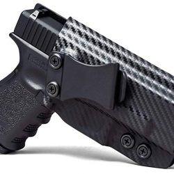 Tactical Gun Holster Concealed Carry  Belt Metal Clip Airsoft Funda de pistola