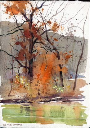 Pin By Patti Parrott On Paint Now In 2020 Painting Watercolor