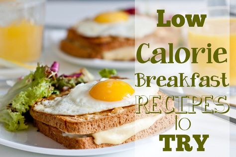 Are You Searching For Low Calorie Recipes To Try Then Visiting This Page Quickbreakfastideasorg Breakfast Ideas