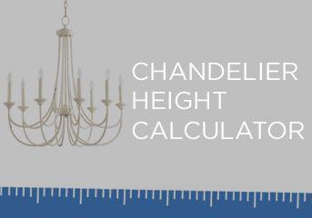 Chandelier Size Calculator Bellacor Bright Ideas Blog Chandelier Bellacor Calculator