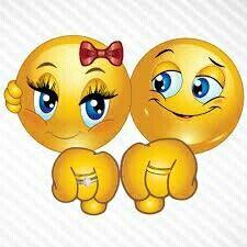 Liebes smileys whatsapp