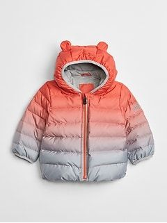 bcfd0f4f9 Baby Boy Coats & Jackets - babyGap Outerwear Collection | Gap ...