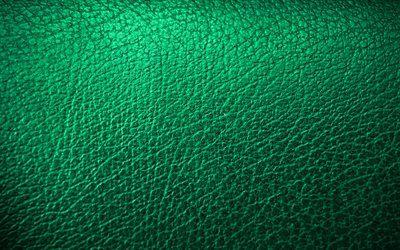 تحميل خلفيات الفيروز جلدية خلفية 4k أنماط الجلود جلدية القوام الفيروز جلدية الملمس الفيروز الخلفيات جلد الخلفيات ماكرو الجلود Besthqwallpapers Com