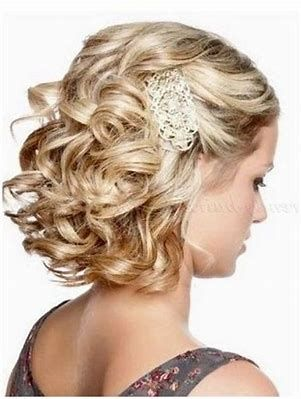 Image Result For Mother Of The Bride Partial Updos Mother Of The Bride Hair Wedding Hairstyles For Medium Hair Hair Styles