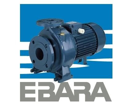 May Bơm Nước Cong Nghiệp Ebara Italia Indonesia Oil And Gas Graphic Card Centrifugal Pump