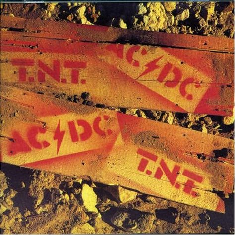 The Place To Check: Musique : TNT - AC/DC (1975)