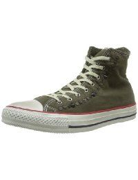 Converse Chuck Taylor All Star Studded Olive GrapeLeaf Color 139915