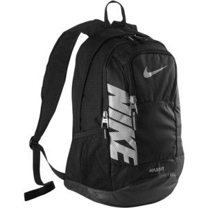 ac67fccc93 Silver Nike Max Air Backpack