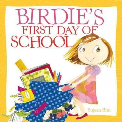 Tomorrow is Birdie's first day of school and she is just SO nervous. What will her teacher be like? What should she bring? What should she WEAR? When Birdie walks into her brand-new classroom . . . oh