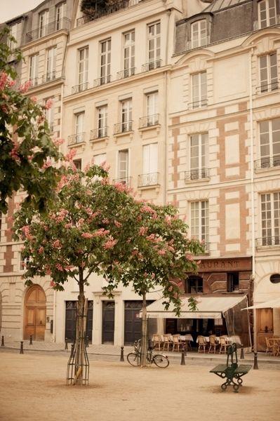 Paris.  www.theharlow.net