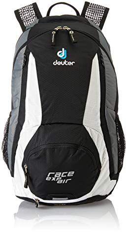 Deuter Race Exp Air Backpack 730 900cu In Review Black Backpack Hiking Backpack Women Backpacks