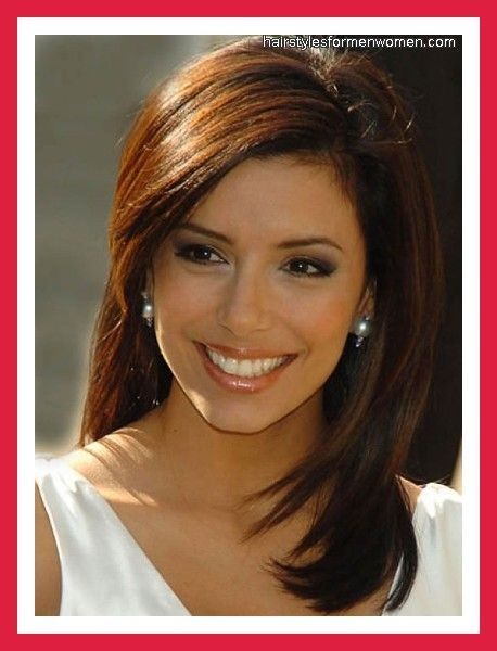Hairstyles For Executive Professional Women Hairstyles For Executive Professional Women Executivehairst Medium Hair Styles Thick Hair Styles Eva Longoria Hair