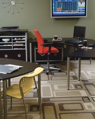 Idexx Laboratories Westbrook Maine Fringe Seating With Fringe