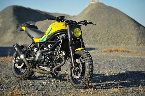Pin by AceXtream on ModifieD BeastS | Yamaha cafe racer, Yamaha, Yamaha rx 135