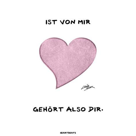 Sprüche Liebe -