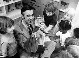 Fred Rogers Sons Google Search In 2020 Culture Art Fred Rogers Sons Mister Rogers Neighborhood