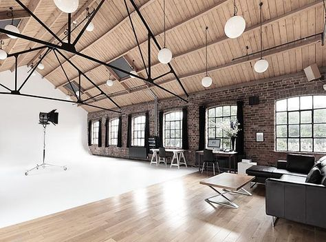 Loft Studios | Photographic Studios and Rental Equipment in London and Ibiza