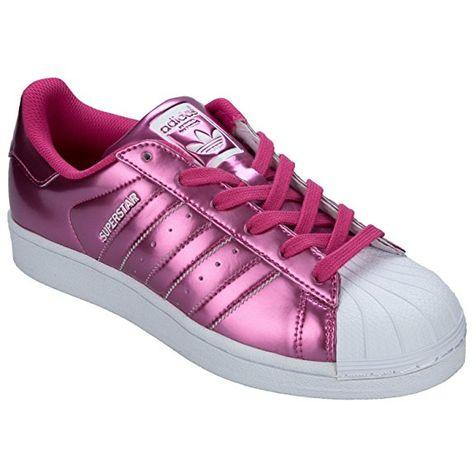 Adidas Damen Superstar Sneakers Silber For Women Amazon De Bucher Mit Bildern Sportschuhe Damen Adidas Damen Turnschuhe
