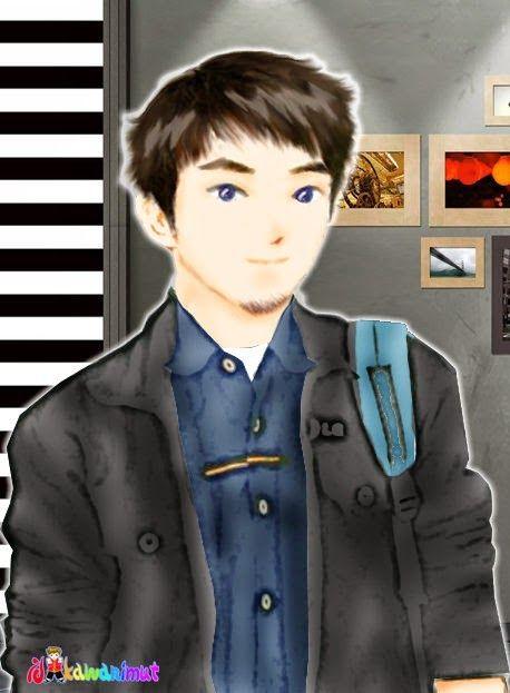 10 Foto Kartun Laki Laki Berpeci Gambar Kartun Laki Laki Keren Kata Kata Bijak Download Kartun Pria Sholeh For Android Apk Dow Gambar Kartun Kartun Gambar