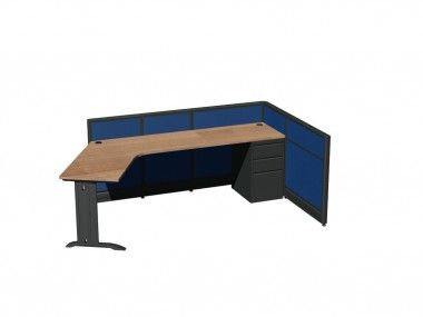 Excellent 120 Degree Customer Service Cubicle 120 02 Customer Home Interior And Landscaping Ologienasavecom