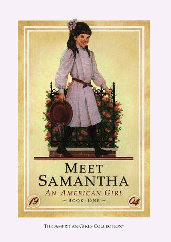 Central Series American Girl Books American Girl Book Girl