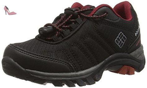 braun 37 4 UK LADIES COLUMBIA PEAKFREAK EU schuhe XCRSN